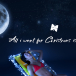 "Il regalo del Natale 2018? ""All I want for Christmas is Summer"""